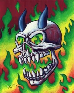 skullznfire - web